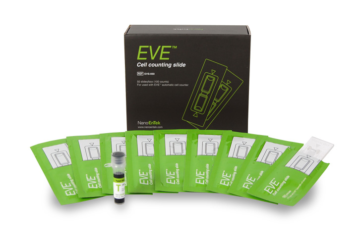 EVE™ Cell Counting Slide